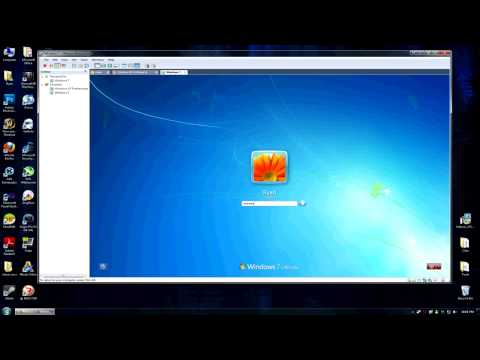 Real Tech Tips Episode 2 Using Remote Desktop Windows 7