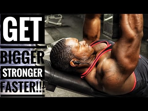 Complete Chest Workout For Strength Size and Mass (Chest, Side Delts, Triceps)