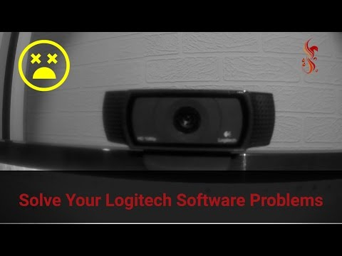 Logitech Gaming Software On Windows 10 Won't Install - And How to Fix It!