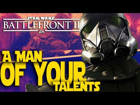 It's a Peaceful Life - Star Wars Battlefront II Live Stream