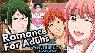 Wotakoi - The Realest Romance Anime