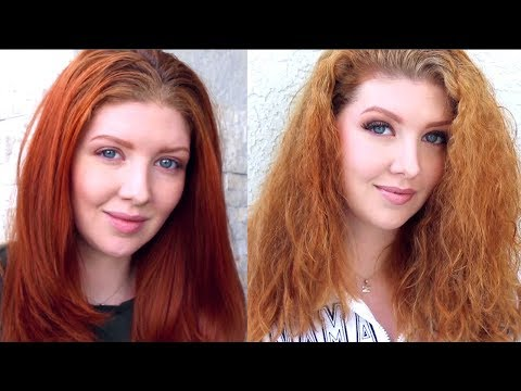 Remove Hair Color At Home | NO BLEACH!