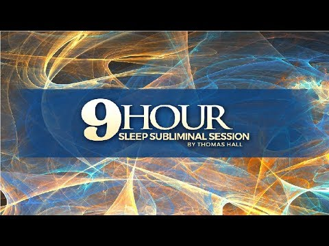 Forget Insults, Criticisms & Judgement - (9 Hour) Sleep Subliminal Session - By Thomas Hall