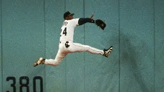 Best Catches in MLB History (Part 1)