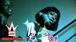 """HiDoraah & Dolly White """"Lay Down"""" (WSHH Exclusive - Official Music Video)"""