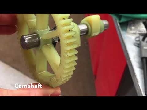 Briggs and Stratton Engine Assignment