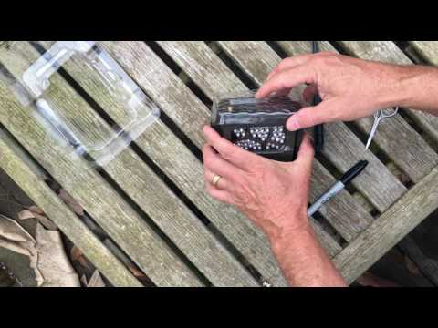 How to Extend the Life of a Spartan Wireless GoCam Trail Camera