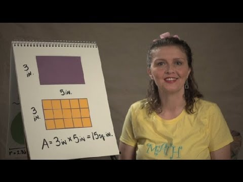 Do You Multiply to Find the Area of a Rectangle? : Math & Geometry