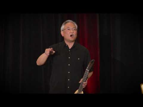 Ultimate Recycling: Scrap Wood to Musical Voice with Steve Sano