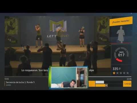 ¡Poniendose Mamey con KrLosZCGO! | Probando el Kinect 2.0 | + Xbox One Fitness