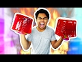DIY How To Make JELLO BOXING GLOVES!