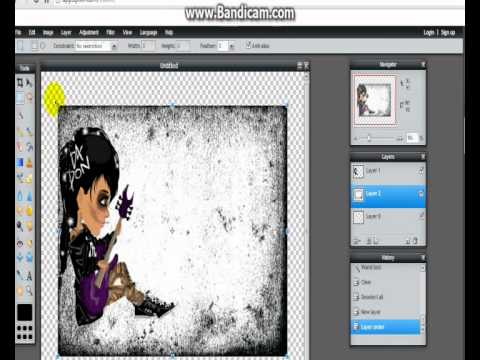 MSP - Tutorial - how to make music video By Nina