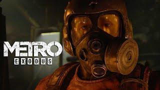 Metro Exodus - Artyom's Nightmare Official Story Trailer