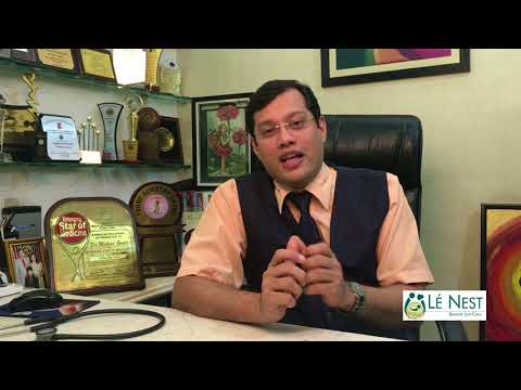 Miscarriage or Abortion In Early Pregnancy  (Eng) | By Dr. Mukesh Gupta