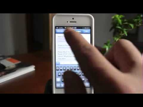 Best iOS 6 Themes   Carla For iOS Review and Setup For iPhone 5