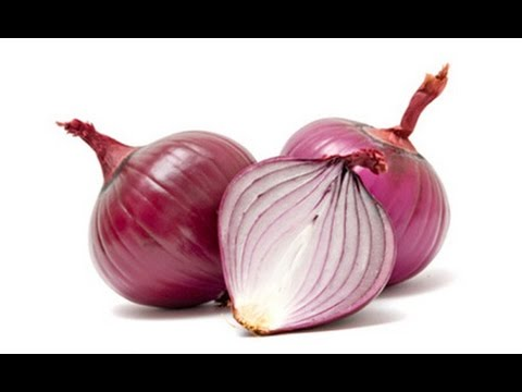 Onion Extract Can Help Lower Blood Sugar Levels