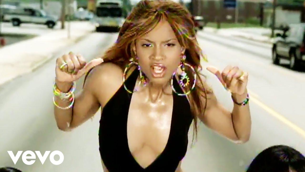 Ciara - Goodies (feat. Petey Pablo)
