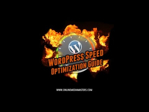 Make Your WordPress Site Load Faster (.39s Load Time)