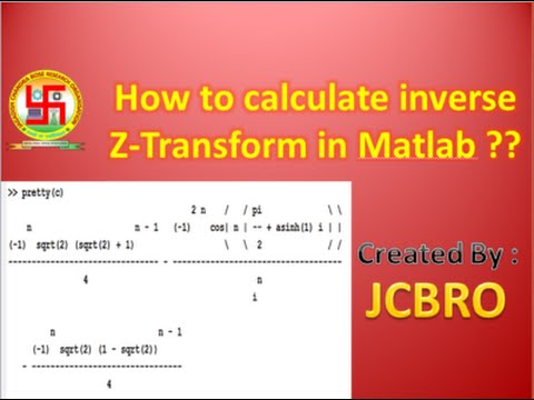 How to find inverse z transform ??