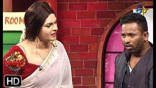 Kiraak RP Performance | Extra Jabardasth | 14th June 2019    | ETV  Telugu