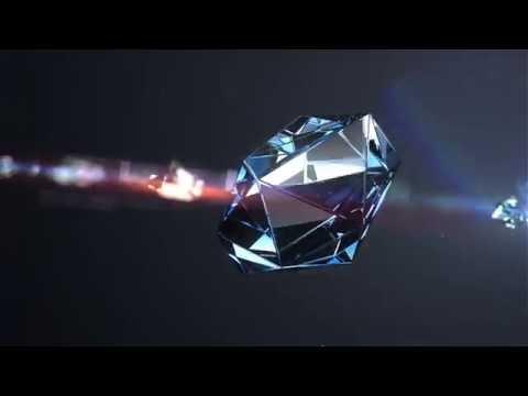 Diamonds/Jewelry Animation XII3
