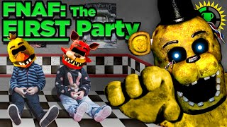 Game Theory: FNAF, The Secret Crimes of 1985