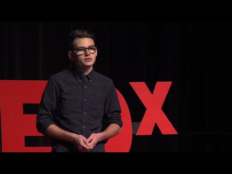 The Ripple Effect | Brennan Harlow | TEDxYouth@Dayton