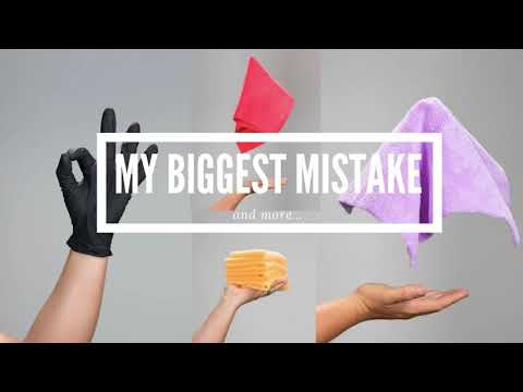 335: My Biggest Mistake In Detailing...and So Much More