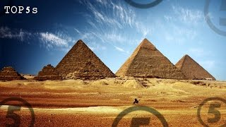 5 Mind Blowing Mysteries Of The World
