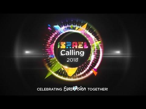 Israel Calling 2018 - Promo Clip