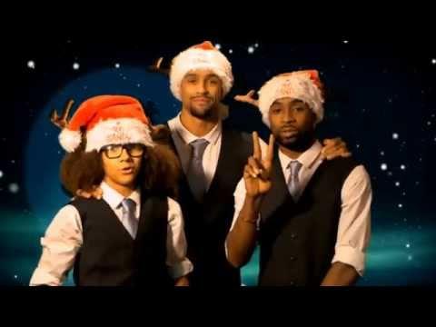 ITV HD UK - Christmas Advert 2014 [King Of TV Sat]