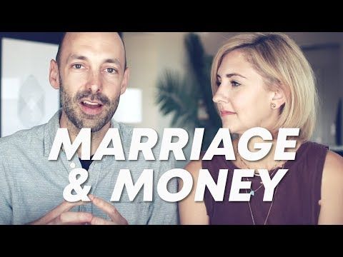 Marriage and Money: How to avoid money fights (5 tips)