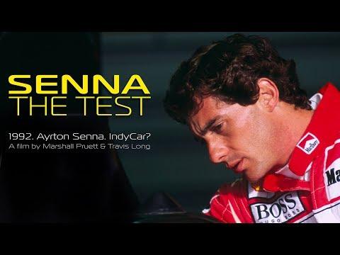 SENNA: The Test