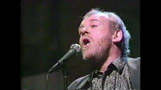 "Joe Cocker, ""When the Night Comes"" on Late Night, Dec. 20, 1989 (st.)"