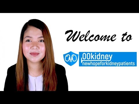 How to Improve Your Kidneys Health? Ask Katherine - Welcome to 00kidney