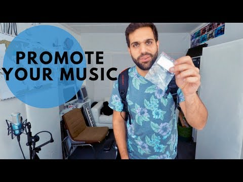 THE ONE THING YOU NEED TO PROMOTE YOUR MUSIC SUCCESSFULLY