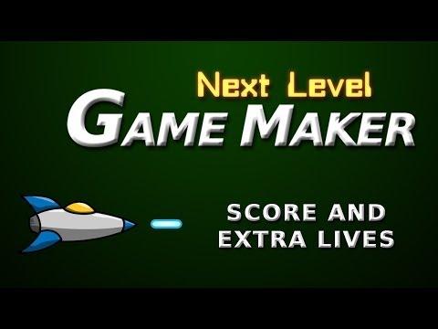 Game Maker Tutorial - 'Side Scroller' 14