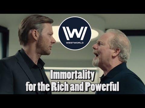 WestWorld Season 2 Episode 4 REVIEW: Jesus, the Devil and Lazarus