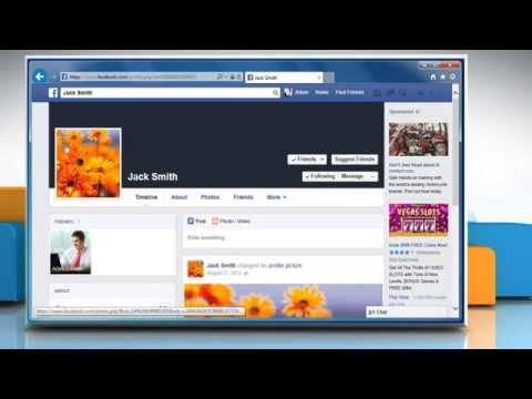 How to check who viewed your Facebook® profile