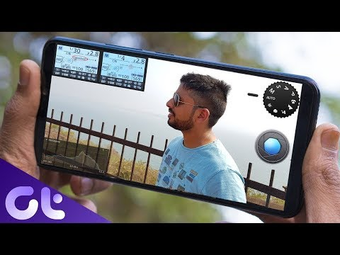 Top 5 Latest Professional Camera APPS for Android (2018)