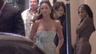 Glamorous Diva Beyonce Knowles Visiting Los Angeles  [2006]