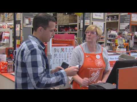 How to exchange your propane tank at home depot