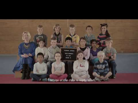 Why choose a New Zealand School?