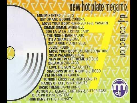 Xxx Mp4 New Hot Plate Megamix Vol 7 Super Track 1 Mp4 3gp Sex