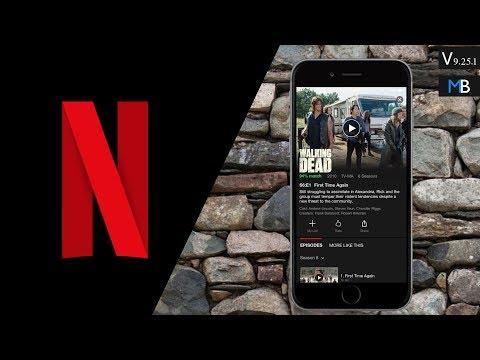Netflix | App Review