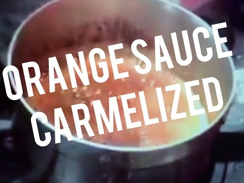 Orange Sauce Recipe Crepes Pancakes Gingerbread Cottage B&B