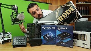 PS4 Audio für Stream | USB-,Klinke-,Wireless-Headset