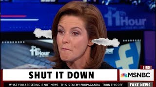 MSNBC Host Wants Facebook Shut Down to Stop