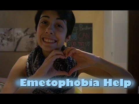 Emetophobia Panic Attack Help