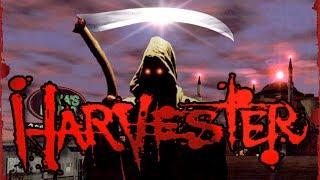 LGR - Harvester - DOS PC Game Review